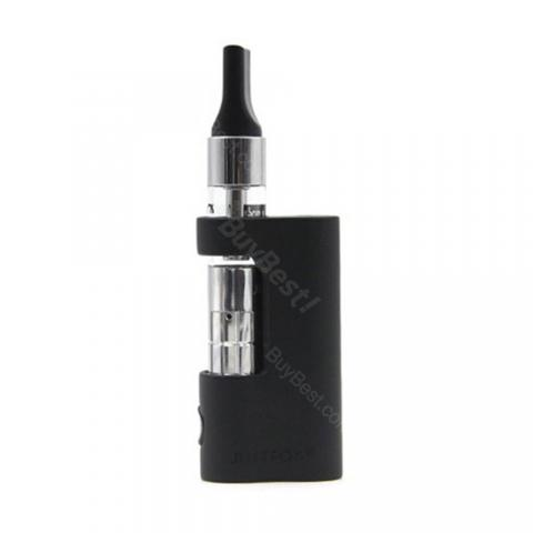 cheap JUSTFOG C14 Compact Starter Kit - 900mAh, Black