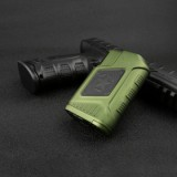 220W Tesla P226 TC Box Mod - Green-3