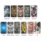 220W Think Vape Thor Pro TC Box MOD - Metal-Castle Standard Edition-3