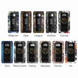 220W Think Vape Thor Pro TC Box MOD - Metal-Castle Standard Edition-2