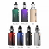 220W Vaporesso GEN TC Kit with SKRR-S Tank, Black Red-4