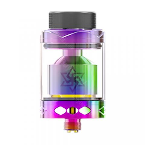 GEMZ lucky Star II RTA Atomizer - 2ml/4ml