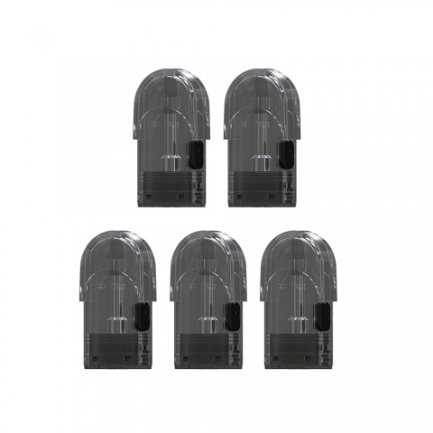 cheap Eleaf Elven Pod Cartridge 1.6ml 4pcs/pack - 1.6ml