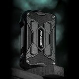 228W Rincoe Mechman TC MOD - Full Black Steel Wing-1