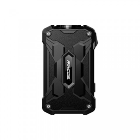 cheap 228W Rincoe Mechman TC MOD - Full Black Steel Wing