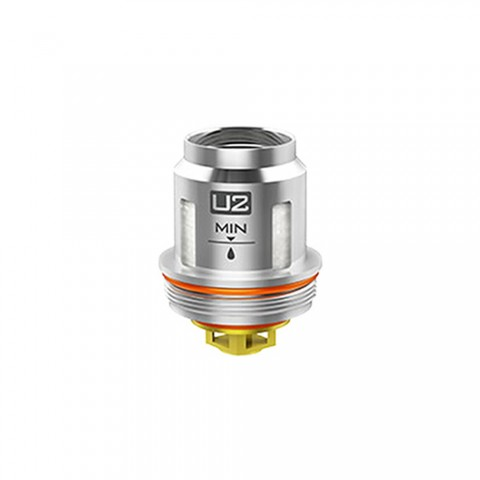 cheap VOOPOO UFORCE Replacement Coil 5pcs/pack - U2 0.4ohm
