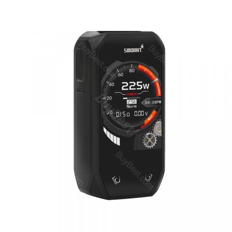 cheap 225W Smoant Naboo TC Mod - Black