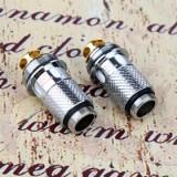 WISMEC WL01 Coil Head for Column 5pcs/pack - 0.15ohm-3