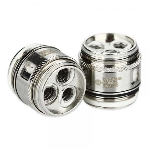 cheap Joyetech MGS Triple Atomizer Head 5pcs/pack - 0.15ohm