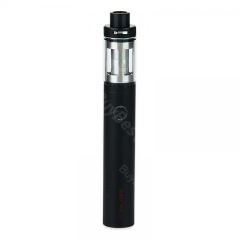 cheap Kangertech EVOD PRO V2 Starter Kit - 2500mAh, Black