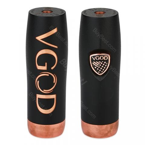 cheap VGOD Elite MECH MOD - Black
