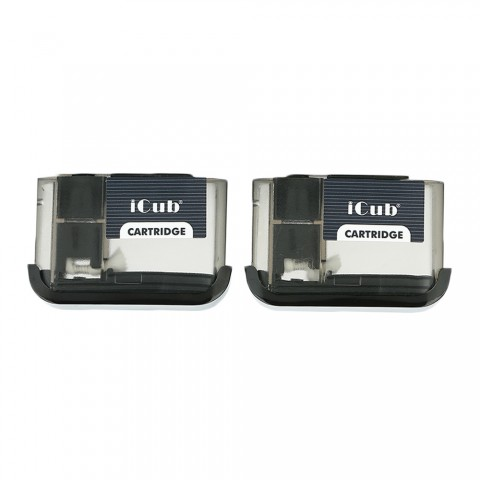 ICub V2.0 Pod Cartridge 1.5ml 2pcs/pack