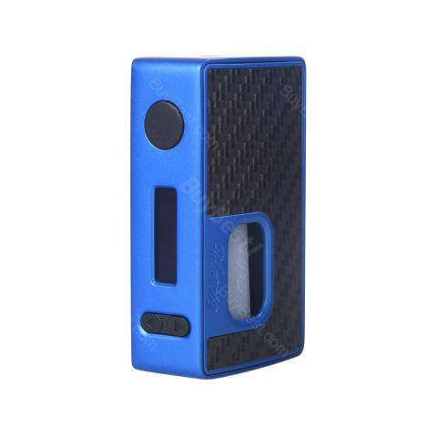 cheap 80W Hotcig RSQ Squonk Mod - Blue