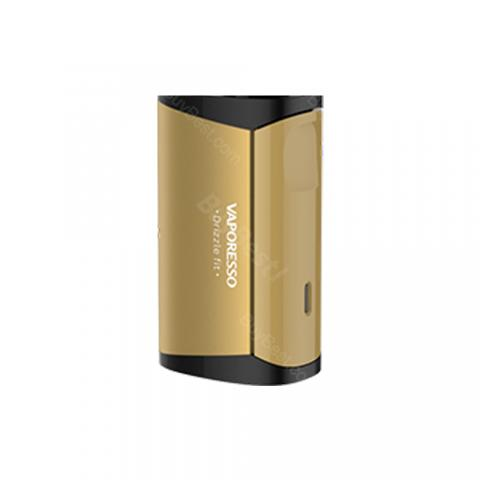 cheap 40W Vaporesso Drizzle Fit Mod - 1400mAh, Gold