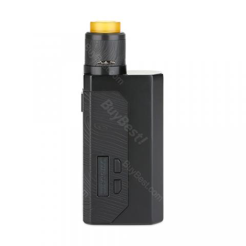 100W Wismec Luxotic MF Kit with Guillotine V2 (without Screen)