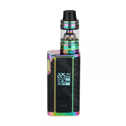 225W IJOY Captain PD1865 Kit with Captain S Tank