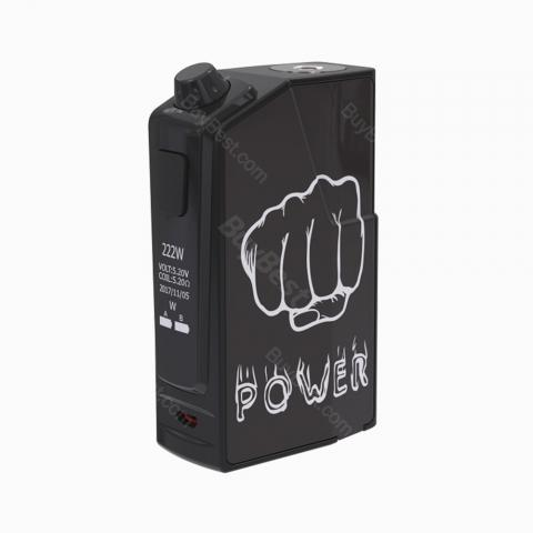 222W Oumier Flash VT-1 Box Mod