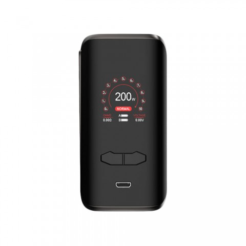 cheap Augvape VX200 TC Box Mod 200W - Gunmetal
