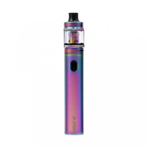 cheap Aspire Tigon Stick Starter Kit 1800mAh/2600mAh - Rainbow 3.5ml