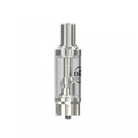 cheap Eleaf GS BASAL Tank Atomizer - 1.8ml,  Brushed Silver