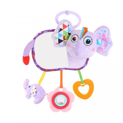 cheap Enjoybay TG-2 Baby Rattles Tag Toy