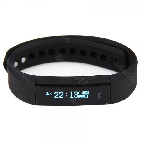 ID115 Smart Bracelet Fitness Tracker Watch