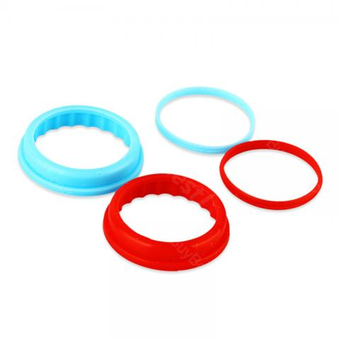 cheap Eleaf Melo 2 Silicone Ring 4pcs/pack - 1 Pack