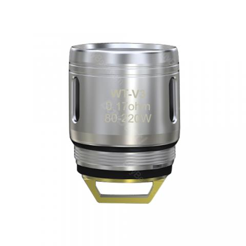 cheap WISMEC KAGE WT Coil 5pcs/pack - 0.17ohm