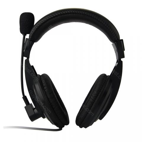S750 Headset with 3.5mm Connector