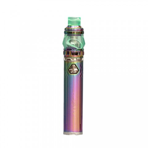 cheap Eleaf iJust 21700 Strater Kit With ELLO Duro - Dazzling 5.5ml