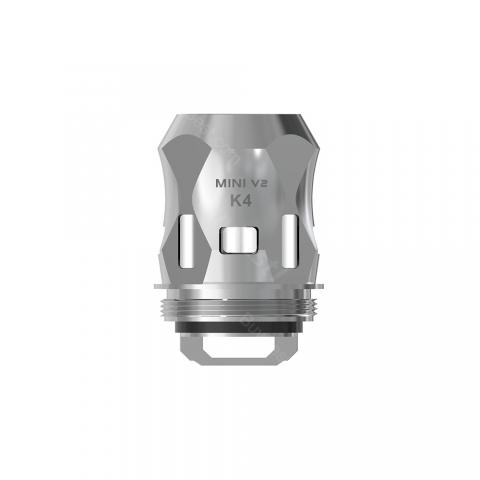 cheap SMOK TFV Mini V2 Coil 3pcs/pack - Type A