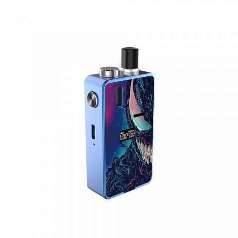 cheap 30W Hugo Vapor Kylin Pod System Kit - Venom