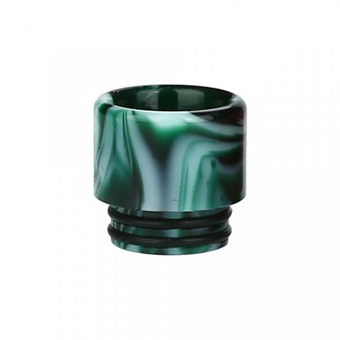 Resin Drip Tip for 810/ VOOPOO UFORCE T2