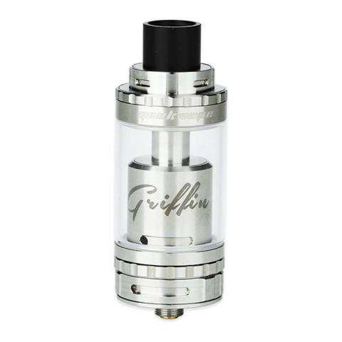 cheap GeekVape Griffin 25 Plus RTA Tank - 5ml, Silver