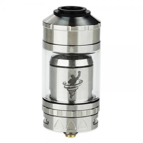 cheap IJOY Tornado Hero RTA Sub Ohm Tank - 5.2ml, SS
