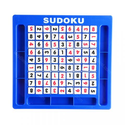 cheap Sudoku Cube Game Board Puzzle Toy