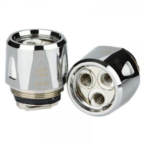 cheap Joyetech ProC3 DL Head for ProCore Aries 5pcs/pack - 0.2ohm
