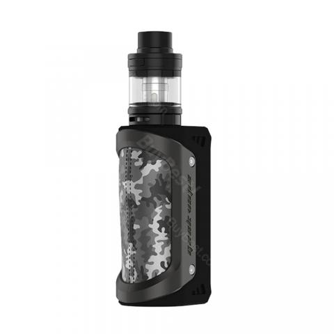 100W GeekVape Aegis TC Kit with Shield Tank