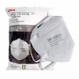 best 3M 9502+ Face Mask 50pcs/pack DHL Free Shipping - 1 Pack
