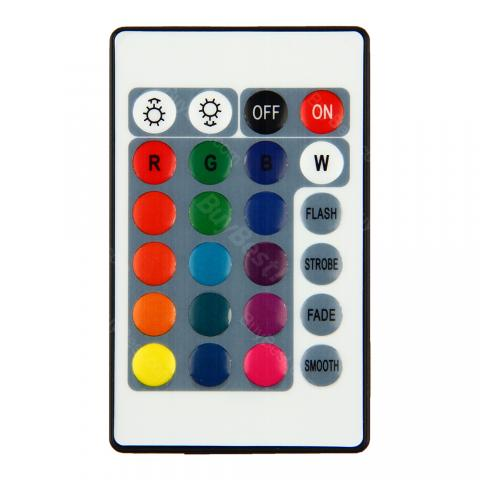cheap Wireless Dimmer Controller for LED Light - White