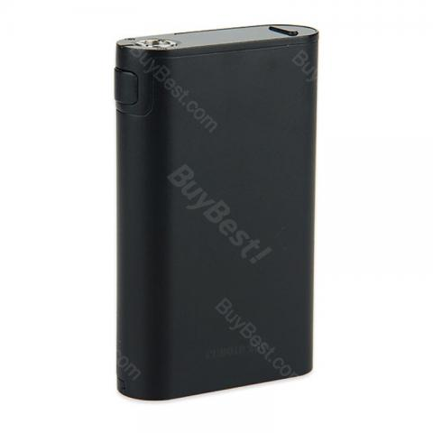 cheap 200W Joyetech Cuboid 200 TC Box MOD  - Black