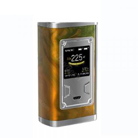 225W SMOK Majesty TC Box MOD - Resin Edition