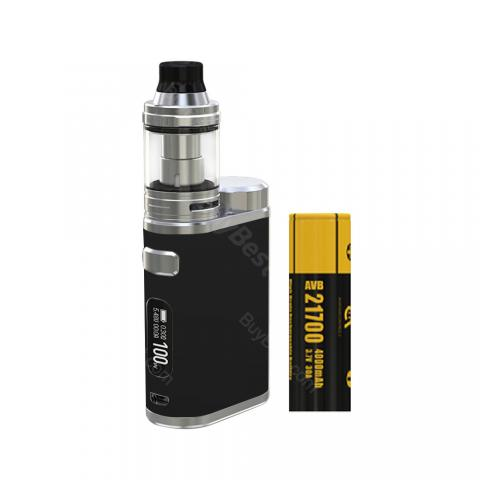 100W Eleaf iStick Pico 21700 Kit 4000mAh with Ello Tank