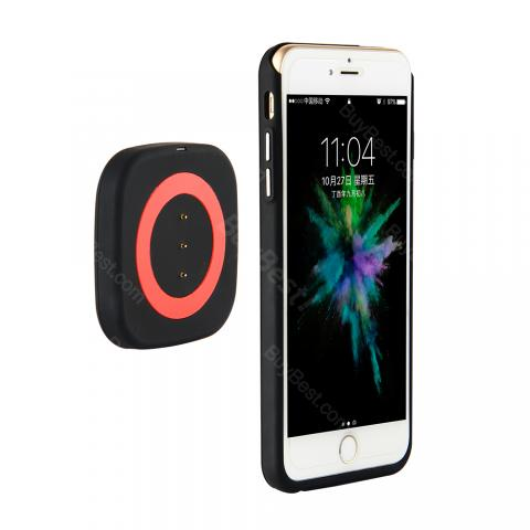 Magnetic Wireless Charger Kit for iPhone - 2500mAh