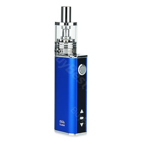 40W Eleaf iStick TC Kit 2600mAh with GS TC Tank