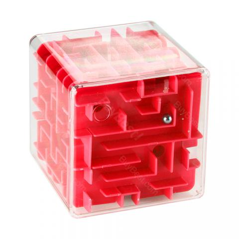 cheap 3D Maze Magic Cube Speed Puzzle Toy