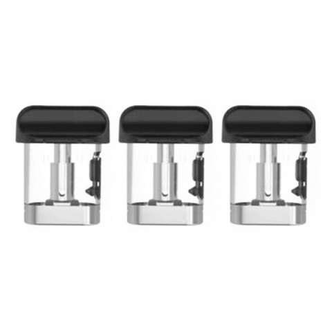 cheap SMOK MICO Replacement Pod 1.7ml 3pcs/pack - 1.0ohm
