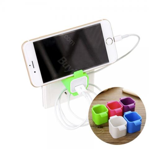 cheap Phone Stand Under Charging Condition - Random Color