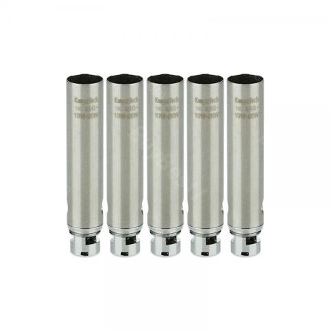 cheap Kangertech PGOCC Coil 5pcs/pack - 1.5ohm