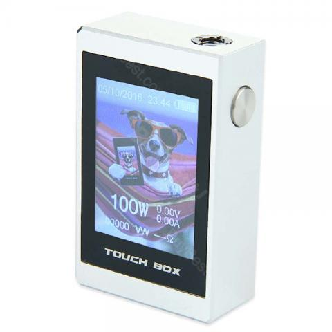 100W SMY Touchscreen Box - 2600mAh